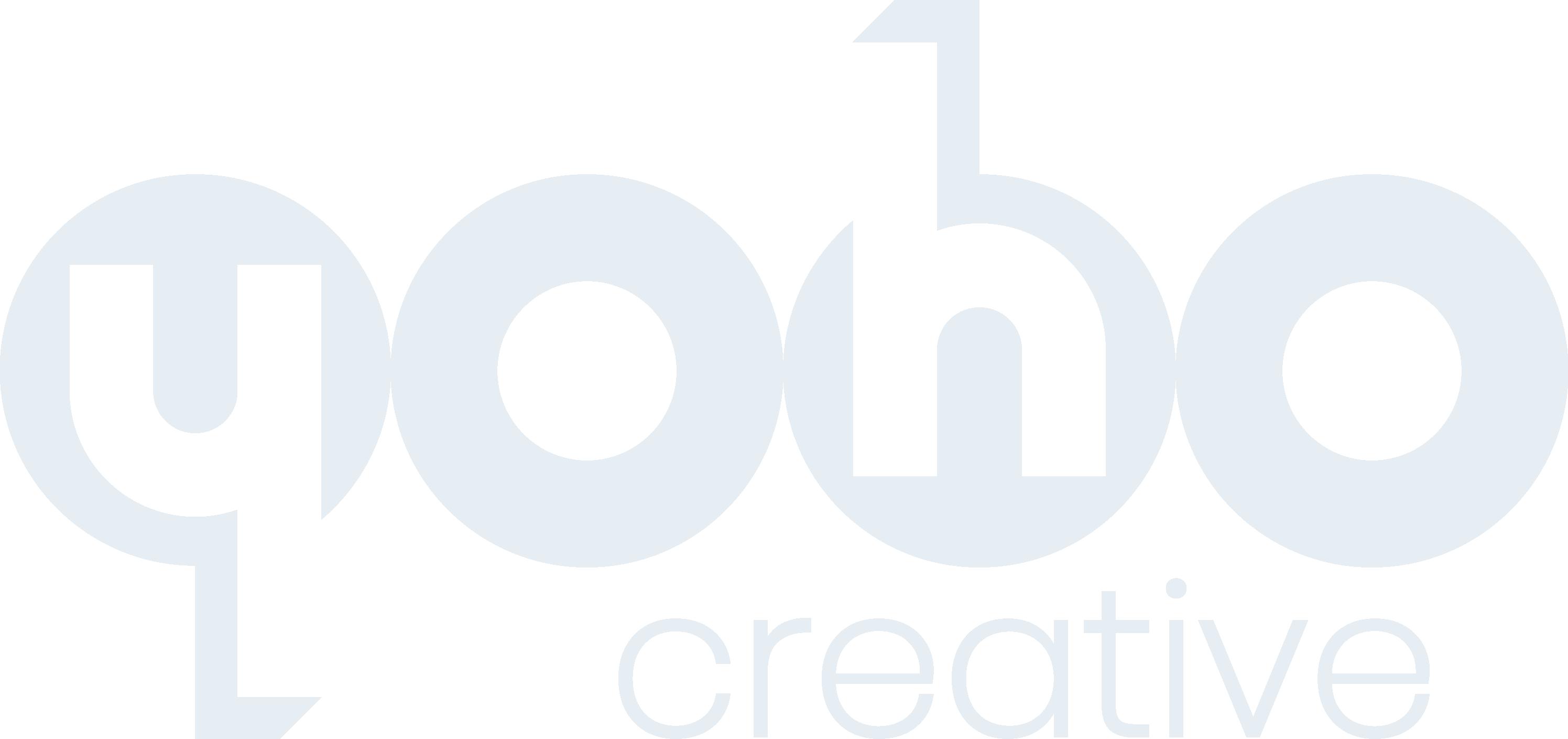 Yoho Creative Logo